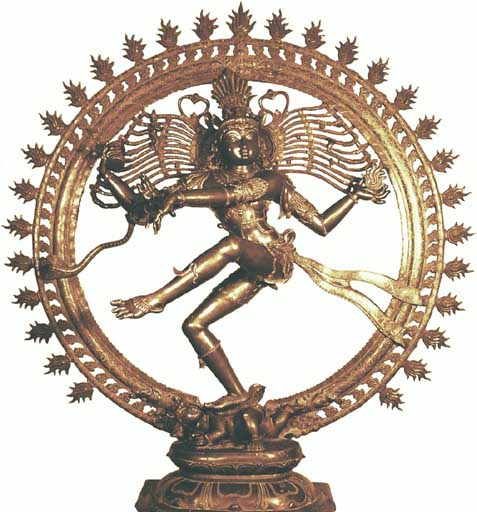 Nataraja, Lord of the Cosmic Dance