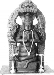Yogasoetra's van Patanjali